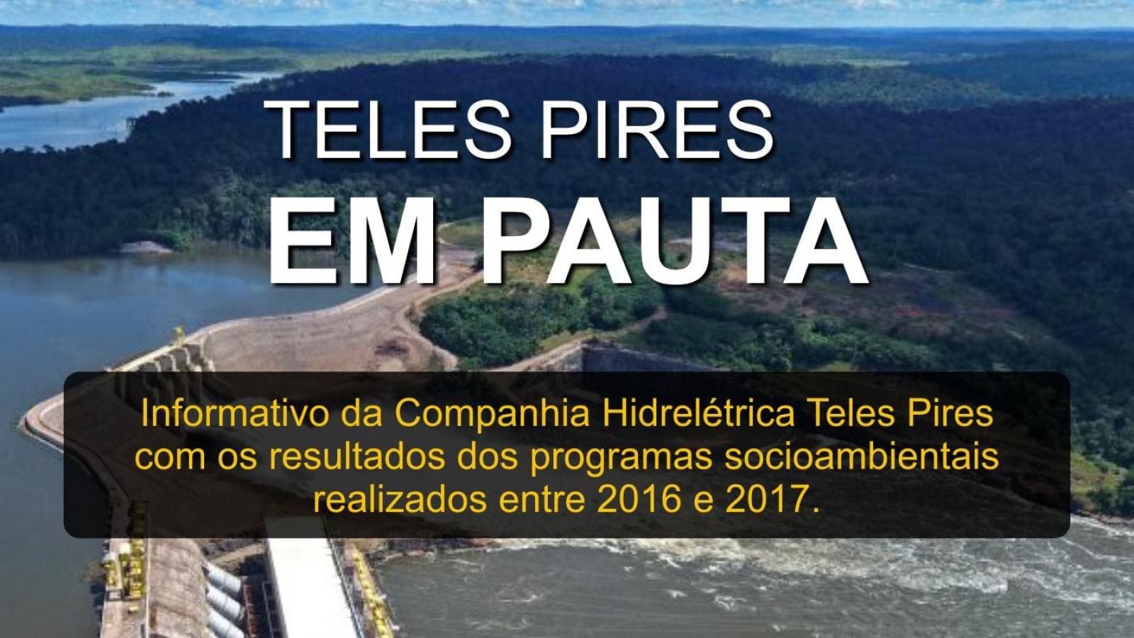 Revista de Divulgação dos Resultados 2016/2017