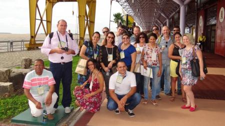 CHTP promove missão técnica para incrementar turismo na região