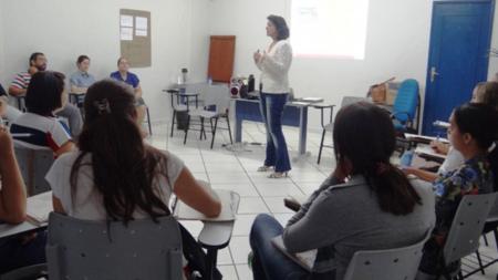 Curso de Gestão de Pessoas prepara empresários de Alta Floresta para seleção de funcionários
