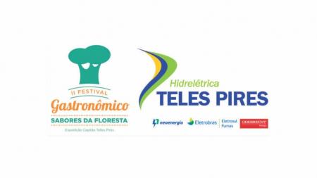 Festival gastronômico conta a história do rio Teles Pires