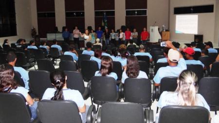 Grupo Gestor do Turismo de Paranaíta apresenta resultado das ações