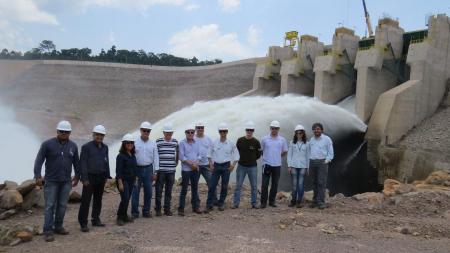 Hidrelétricas do Complexo Teles Pires se reúnem em Alta Floresta