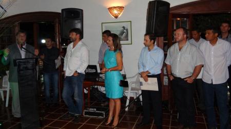 Realizada abertura oficial do 1º Festival Gastronômico Sabores da Floresta