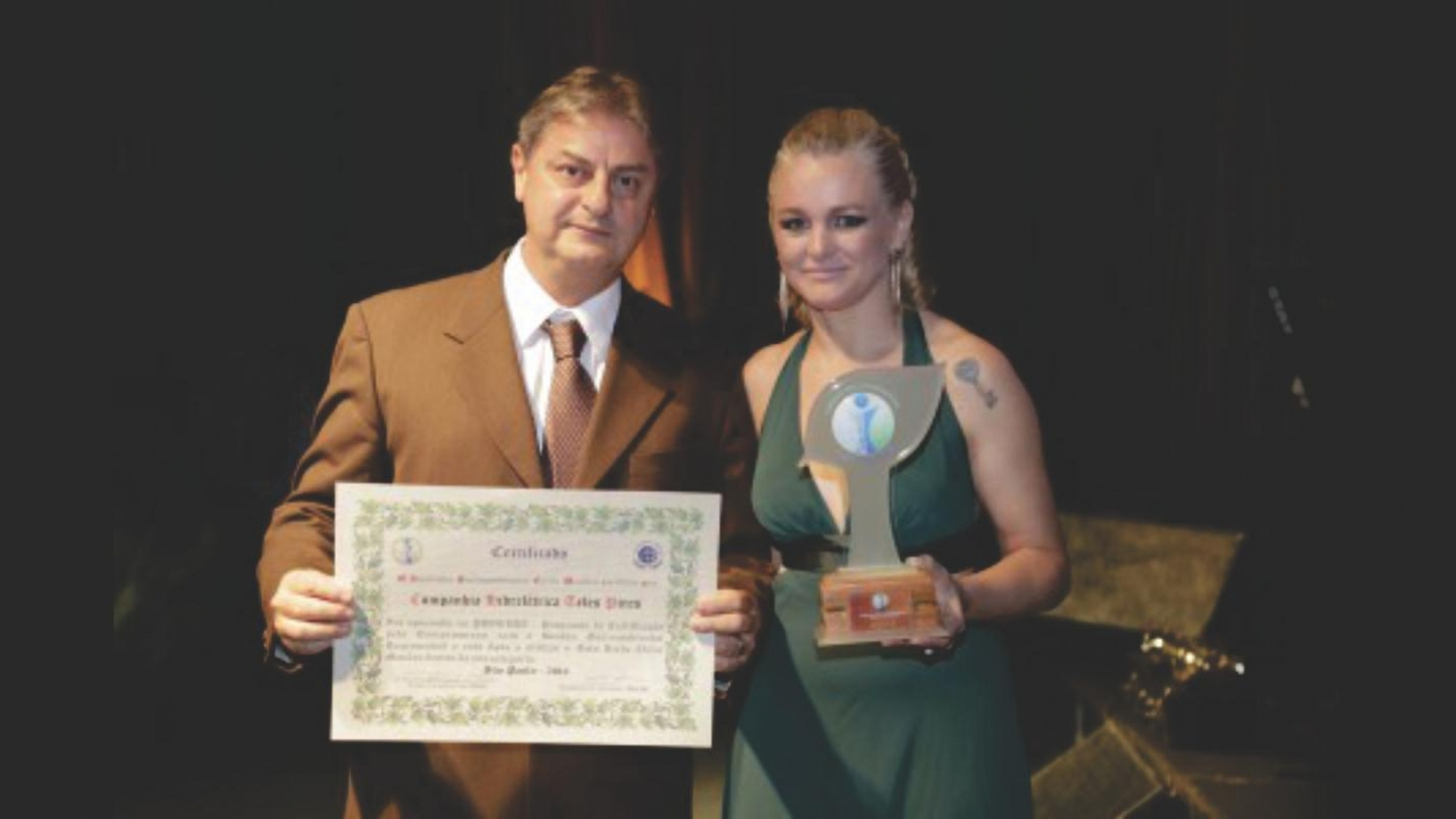 UHE Teles Pires conquista certificação Selo Verde do Instituto Chico Mendes