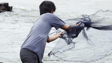 UHE Teles Pires realiza campanha de Pesca Predatória em Jacareacanga