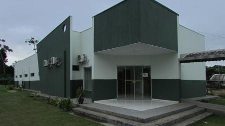 Companhia Hidrelétrica Teles Pires entrega revitalização do Herbário à UNEMAT