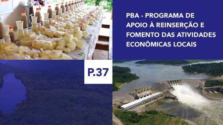 P.37 - Programa de Apoio à Reinserção e Fomento das Atividades Econômicas Locais
